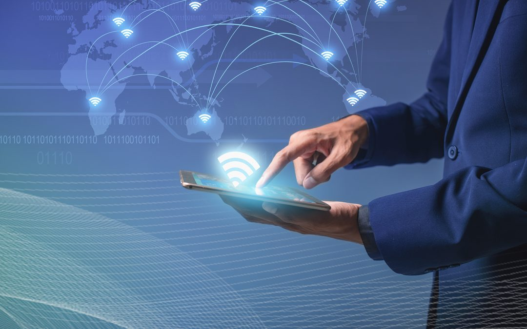 Why Wi-Fi 6 Might Become the Next Backbone Network