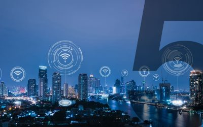 Home WiFi: The Next Battleground for Service Providers: Part Five: Intelligent Security Protection