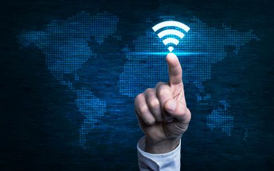 Obstacles that Interfere with Your Wi-Fi Signal