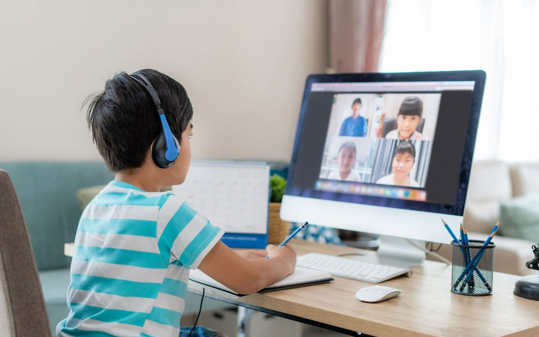 How to Boost Your Wi-Fi for Online Learning and Working from Home